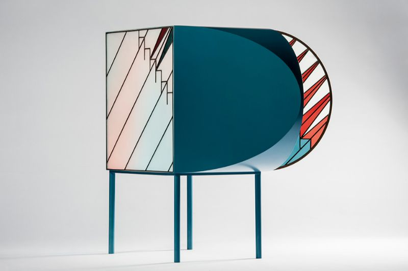 Credenzas and Cabinets From Patricia Urquiola (4)