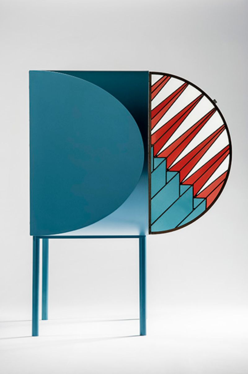 Credenzas and Cabinets From Patricia Urquiola (6)