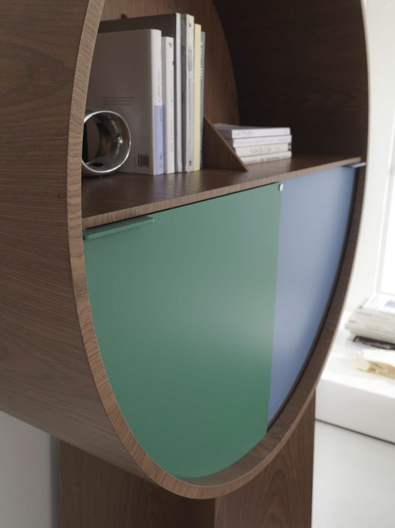 Credenzas and Cabinets From Patricia Urquiola (9)