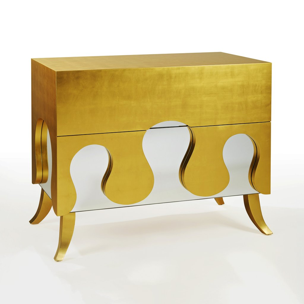 Extravagant Cabinet Designs From Hubert Le Gall (3)