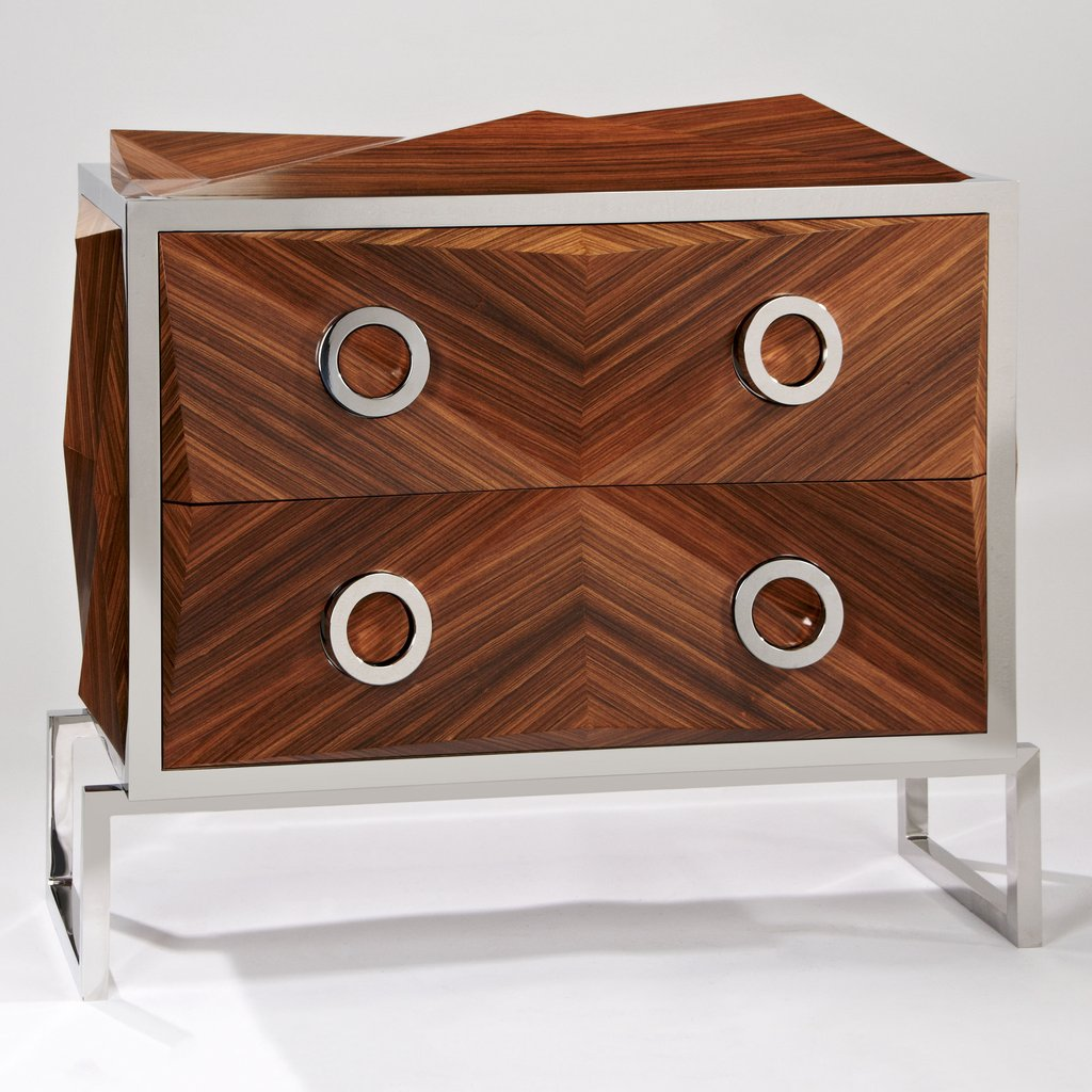 Extravagant Cabinet Designs From Hubert Le Gall (4)