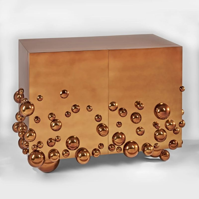 Extravagant Cabinet Designs From Hubert Le Gall (9)