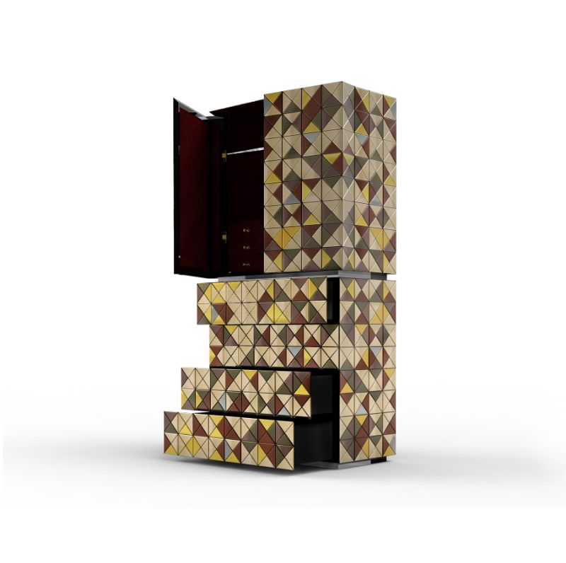The Pixel Cabinet Collection by Boca do Lobo