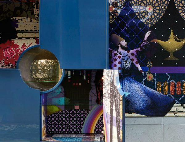marcel wanders Wonder Cabinet – Marcel Wanders' Creation for Roche Bobois Wonder Cabinet feature image 600x460