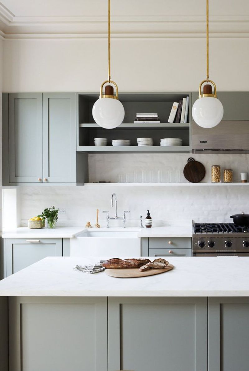 10 Cabinet Designs To Enhance Your Luxury Kitchen (9)
