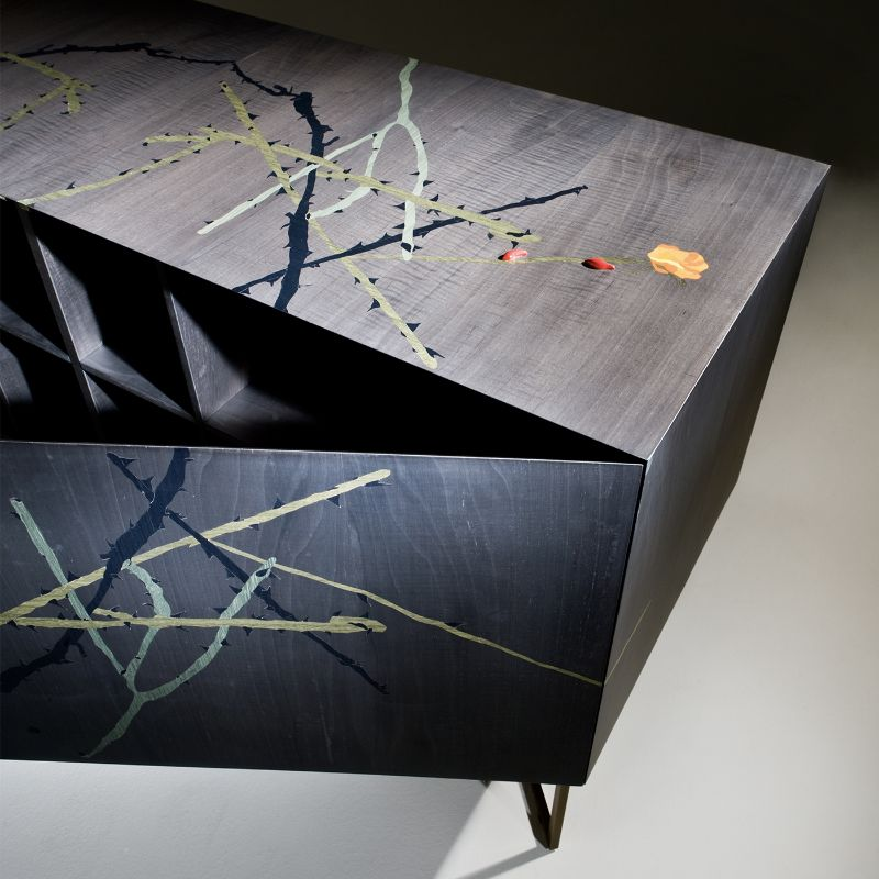 5 Sideboard Designs By Laura Meroni (4)