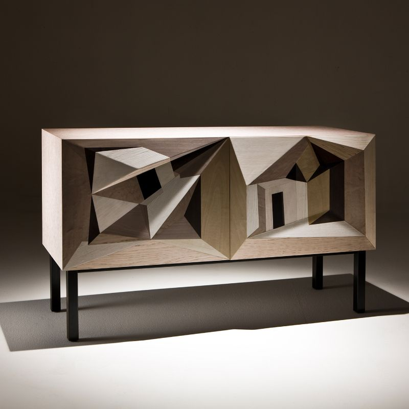 5 Sideboard Designs By Laura Meroni (8)