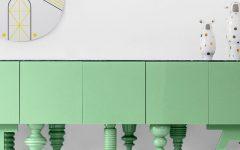 jaime hayon Jaime Hayon's Monochromatic Modern Cabinets Hayon   s Monochromatic Modern Cabinets feature 1 240x150