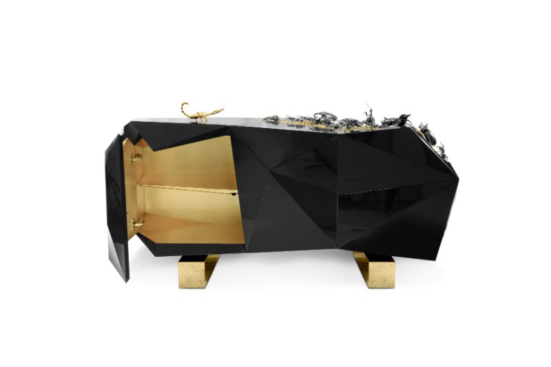 Let Nature Be Your Inspiration With This Luxury Sideboard (3)