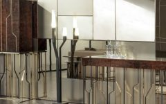 modern cabinets Alessandro La Spada's Most Unique and Luxurious Modern Cabinets feature 240x150