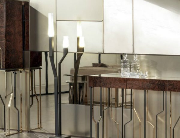 modern cabinets Alessandro La Spada's Most Unique and Luxurious Modern Cabinets feature 600x460