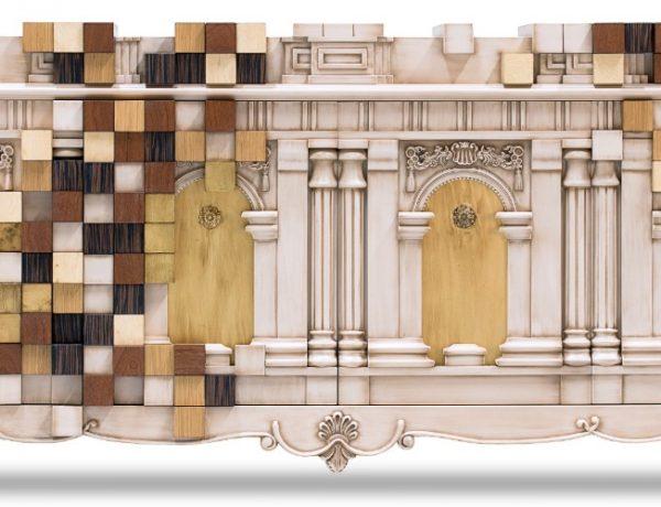 5 Eccentric Sideboard Designs For A Unique Home ft sideboard design 5 Eccentric Sideboard Designs For A Unique Home 5 Eccentric Sideboard Designs For A Unique Home ft 600x460