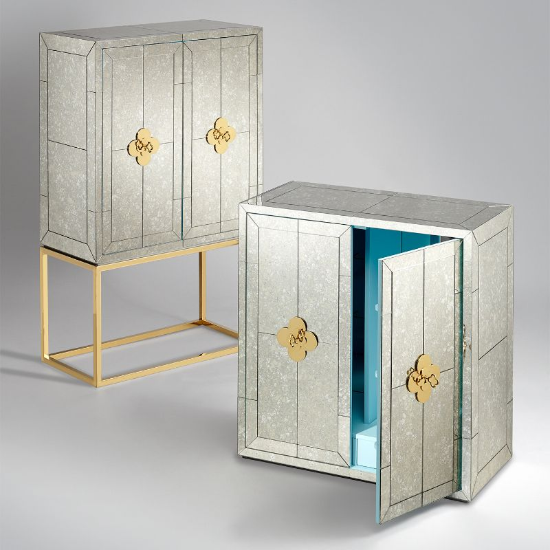 Bar Cabinets That Will Spice Up Any Celebration (1)