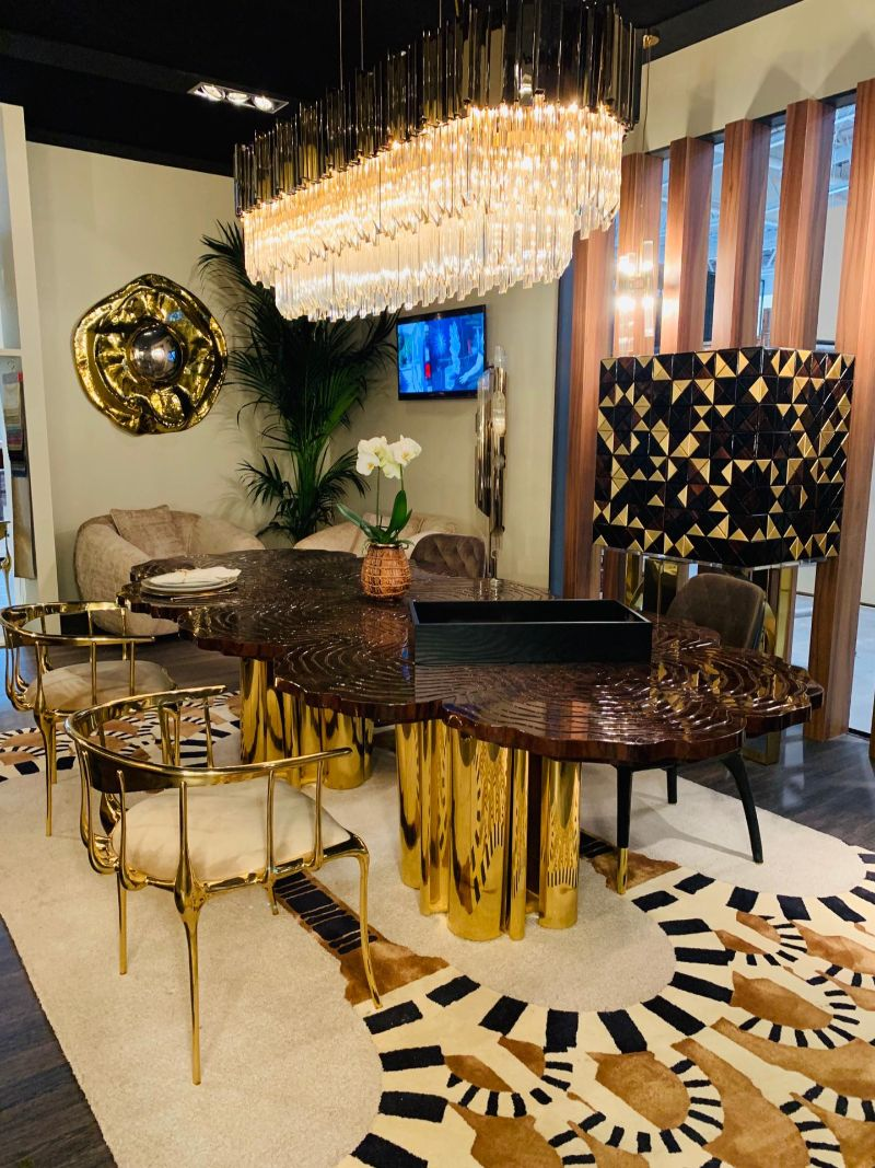 Pixel Walnut - A Fresh Cabinet Design From Maison Et Objet 2019 (1)