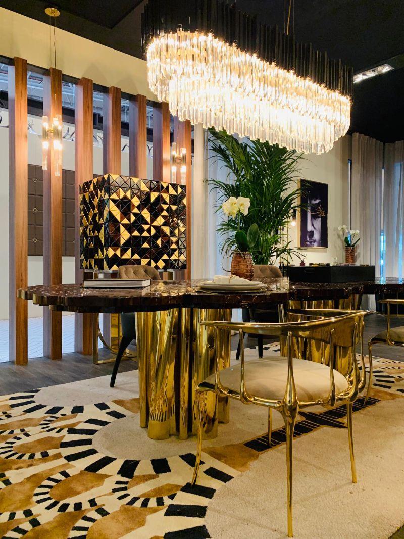 cabinet design Pixel Walnut – A Fresh Cabinet Design From Maison Et Objet 2019 Pixel Walnut A Fresh Cabinet Design From Maison Et Objet 2019 7