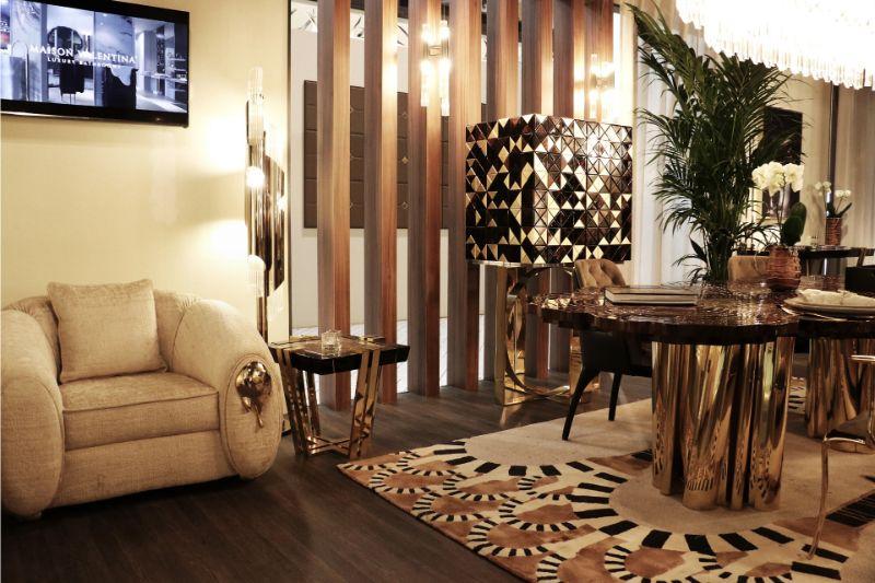 cabinet design Pixel Walnut – A Fresh Cabinet Design From Maison Et Objet 2019 Pixel Walnut A Fresh Cabinet Design From Maison Et Objet 2019 8