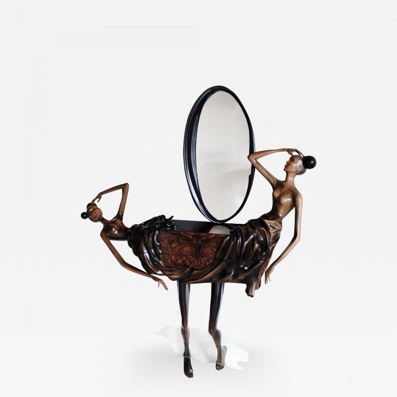 Artsy Cabinets - EgliDesign's Best Art Furniture