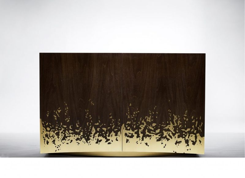 FUMI Art Gallery: The Best Modern Cabinets
