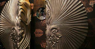 art furniture Artsy Cabinets – EgliDesign's Best Art Furniture feature 370x190