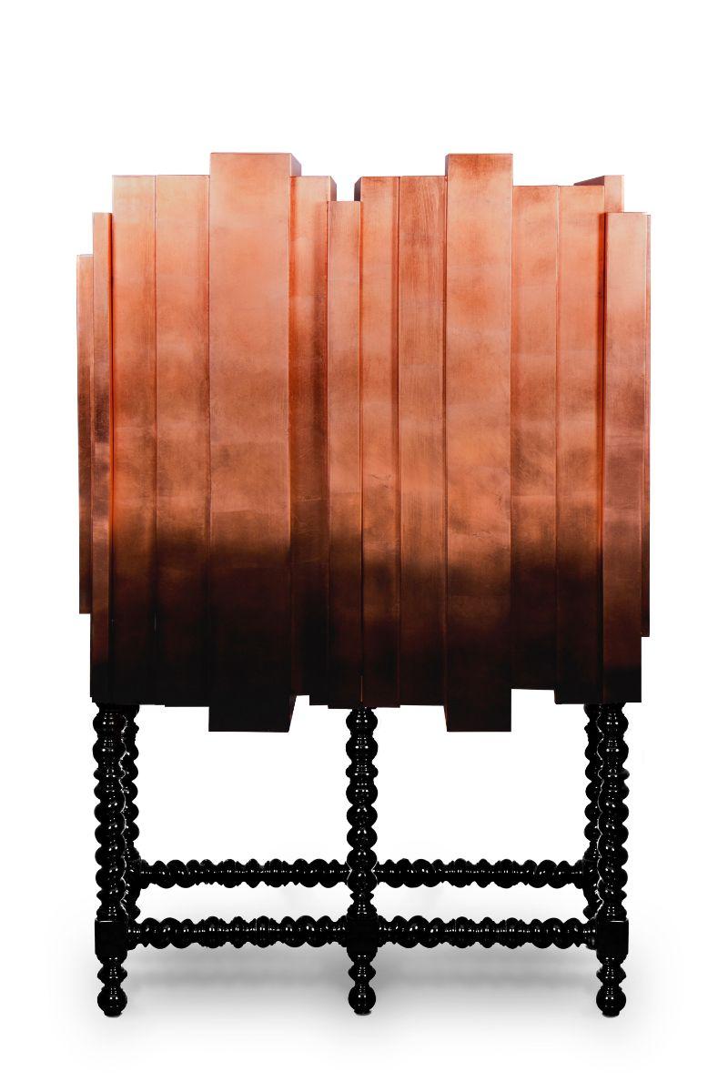 boca do lobo Exquisite Cabinet Designs By Boca do Lobo Exquisite Cabinet Designs By Boca do Lobo 1