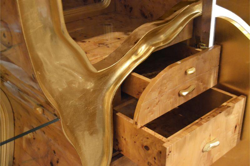 boca do lobo Exquisite Cabinet Designs By Boca do Lobo Exquisite Cabinet Designs By Boca do Lobo 10