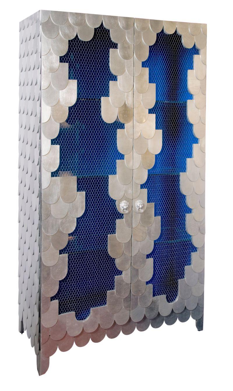 boca do lobo Exquisite Cabinet Designs By Boca do Lobo Exquisite Cabinet Designs By Boca do Lobo 13
