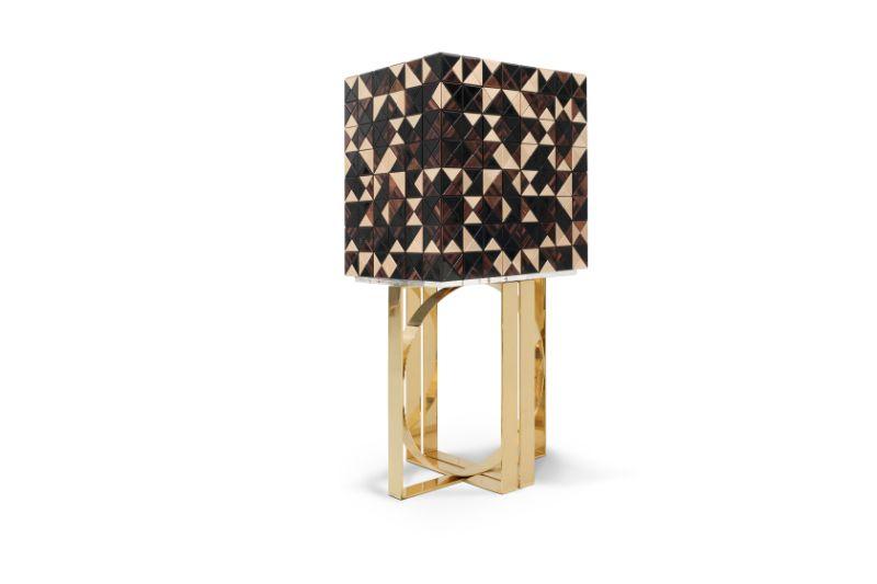boca do lobo Exquisite Cabinet Designs By Boca do Lobo Exquisite Cabinet Designs By Boca do Lobo 17