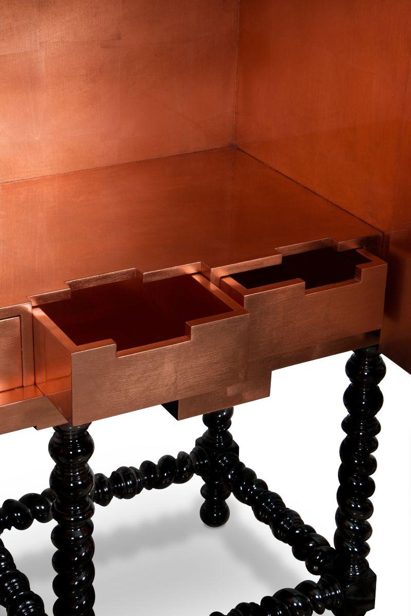 boca do lobo Exquisite Cabinet Designs By Boca do Lobo Exquisite Cabinet Designs By Boca do Lobo 2
