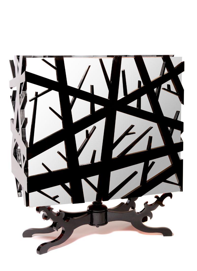 boca do lobo Exquisite Cabinet Designs By Boca do Lobo Exquisite Cabinet Designs By Boca do Lobo 3