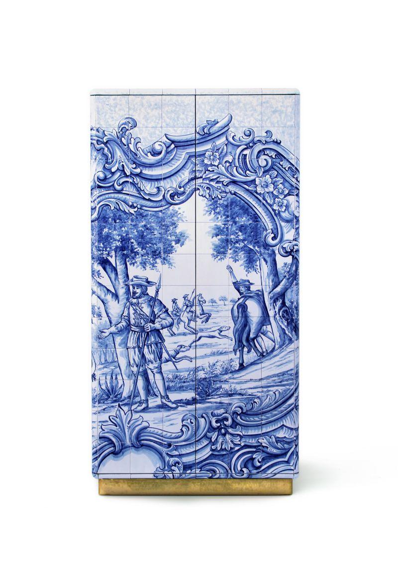 boca do lobo Exquisite Cabinet Designs By Boca do Lobo Exquisite Cabinet Designs By Boca do Lobo 7